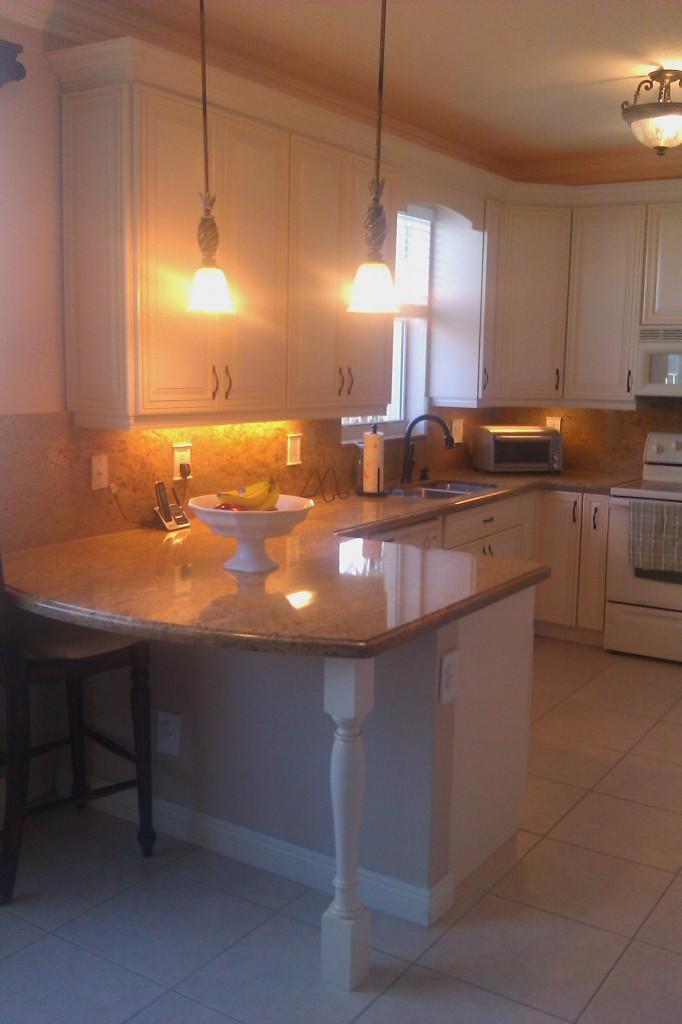 Home & Kitchen Renovation |Custom Kitchen Cabinets| Miami,FL