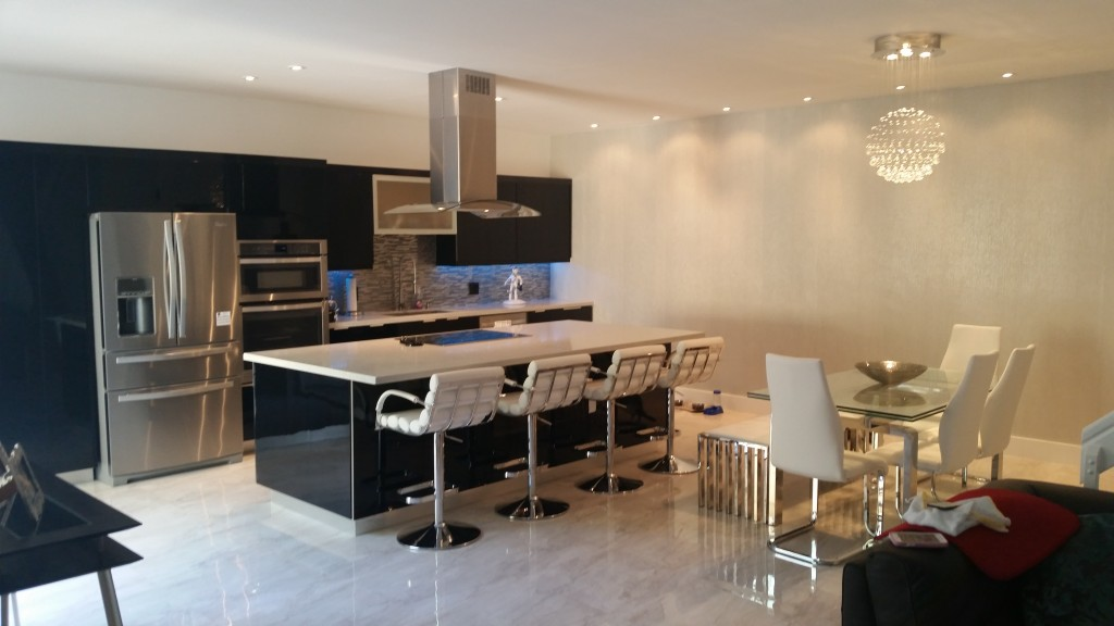 Kitchen Remodeling -Miami-Fort Lauderdale