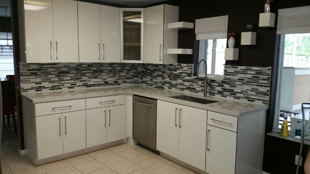 Kitchen Remodel Aventura, Boca Raton, Coral Gables, Fort Lauderdale, Hialeah, Miami, Weston